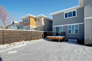 Photo 30: 980 SETON Circle SE in Calgary: Seton Semi Detached for sale : MLS®# C4276346
