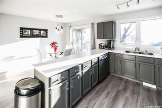 Photo 10: 437 COCKBURN Crescent in Saskatoon: Pacific Heights Residential for sale : MLS®# SK713617