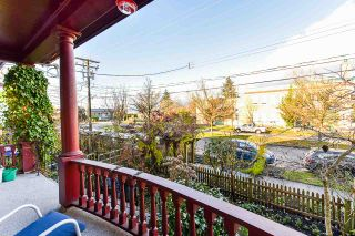 Photo 5: 1932 E PENDER Street in Vancouver: Hastings House for sale (Vancouver East)  : MLS®# R2521417
