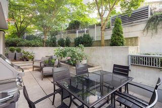 """Photo 28: 380 E 11TH Avenue in Vancouver: Mount Pleasant VE Townhouse for sale in """"UNO"""" (Vancouver East)  : MLS®# R2595479"""