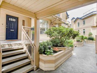 """Photo 3: 206 1100 W 7TH Avenue in Vancouver: Fairview VW Condo for sale in """"WINDGATE CHOKLIT PARK"""" (Vancouver West)  : MLS®# R2467547"""