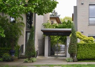 """Photo 1: 3778 COMMERCIAL Street in Vancouver: Victoria VE Townhouse for sale in """"BRIX 1"""" (Vancouver East)  : MLS®# R2167080"""