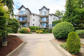 "Photo 4: 215 32725 GEORGE FERGUSON Way in Abbotsford: Abbotsford West Condo for sale in ""THE UPTOWN"" : MLS®# R2109860"