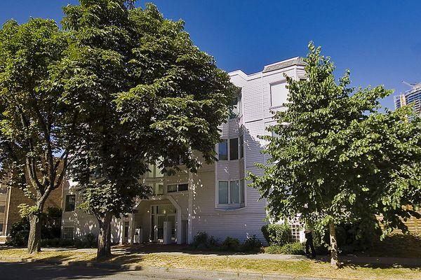 Nelson Park Home