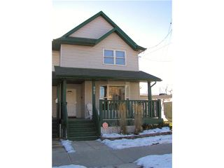Photo 1: 701 MCDOUGALL Road NE in CALGARY: Bridgeland Residential Attached for sale (Calgary)  : MLS®# C3592484