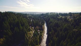 Main Photo: Lot H 2000 RIVERSIDE Drive in North Vancouver: Seymour NV House for sale : MLS®# R2593934
