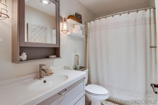 Photo 13: POINT LOMA Condo for sale : 2 bedrooms : 2282 Caminito Pajarito #155 in San Diego