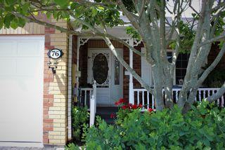 Photo 2: 76 Trefusis Street in Cobourg: Condo for sale : MLS®# 212422