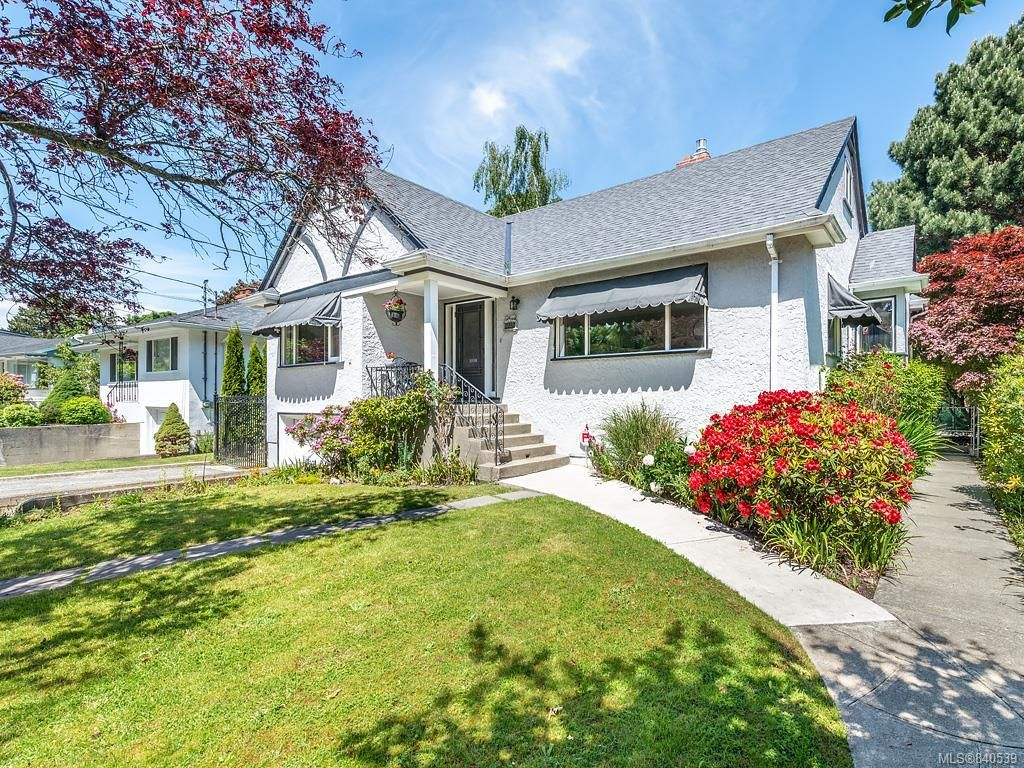 Photo 36: Photos: 2232 Cranmore Rd in Oak Bay: OB North Oak Bay House for sale : MLS®# 840539