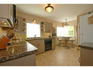"""Photo 5: 1839 HAMILTON Street in New Westminster: West End NW House for sale in """"WEST END"""" : MLS®# V828961"""