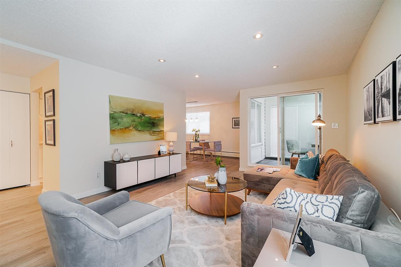 Photo 1: Photos: 108 1775 W 11TH AVENUE in Vancouver: Fairview VW Condo for sale (Vancouver West)  : MLS®# R2468149