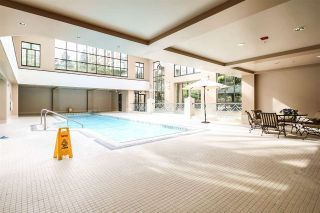 Photo 17: 1501 7368 SANDBORNE AVENUE in Burnaby: South Slope Condo for sale (Burnaby South)  : MLS®# R2056484