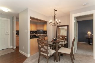 """Photo 11: 206 32725 GEORGE FERGUSON Way in Abbotsford: Abbotsford West Condo for sale in """"Uptown"""" : MLS®# R2286957"""