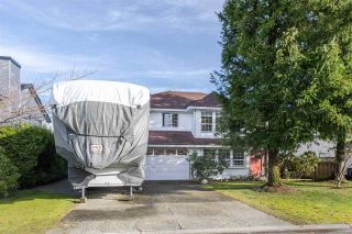 Photo 40: 8426 JENNINGS Street in Mission: Mission BC House for sale : MLS®# R2537446