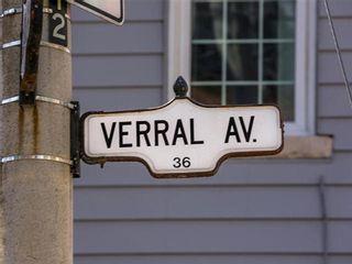 Photo 11: 36 Verral Avenue in Toronto: South Riverdale House (2-Storey) for sale (Toronto E01)  : MLS®# E3147874
