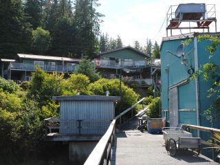 Photo 37: 232 Croft St in WINTER HARBOUR: NI Port Hardy House for sale (North Island)  : MLS®# 835265