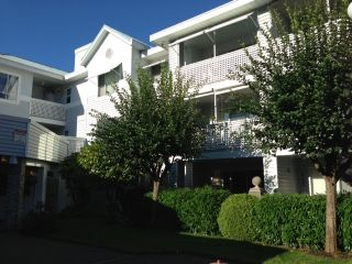 Photo 2: 111 32833 LANDEAU Place in Abbotsford: Home for sale : MLS®# F1415945