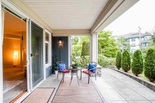 """Photo 41: 102 15392 16A Avenue in Surrey: King George Corridor Condo for sale in """"Ocean Bay Villas"""" (South Surrey White Rock)  : MLS®# R2504379"""
