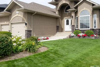 Photo 3: 719 Gillies Crescent in Saskatoon: Rosewood Residential for sale : MLS®# SK851681