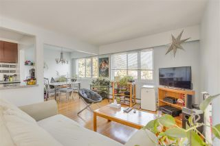 Photo 1: 8 48 LEOPOLD Place in New Westminster: Downtown NW Condo for sale : MLS®# R2497704