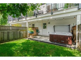 """Photo 18: 42 18681 68 Avenue in Surrey: Clayton Townhouse for sale in """"CREEKSIDE"""" (Cloverdale)  : MLS®# R2400985"""