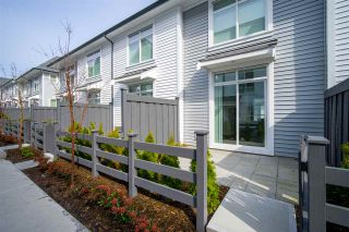 Photo 31: 62 2838 LIVINGSTONE Avenue in Abbotsford: Abbotsford West Townhouse for sale : MLS®# R2552472