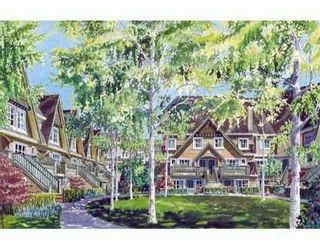 """Photo 1: 314 9333 ALBERTA Road in Richmond: McLennan North Condo for sale in """"TRELLAINE"""" : MLS®# V779892"""