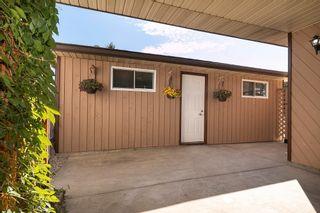 Photo 41: 338 GRAND MEADOW Crescent in Edmonton: Zone 29 House for sale : MLS®# E4260866
