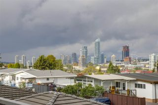Photo 15: 5447 - 5449 NORFOLK Street in Burnaby: Central BN Duplex for sale (Burnaby North)  : MLS®# R2400681