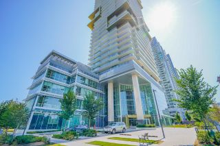 """Photo 1: 2605 6383 MCKAY Avenue in Burnaby: Metrotown Condo for sale in """"GOLDHOUSE NORTH TOWER"""" (Burnaby South)  : MLS®# R2604753"""