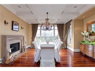 Photo 3: 2604 SW MARINE Drive in Vancouver: Southlands House for sale (Vancouver West)  : MLS®# V872693