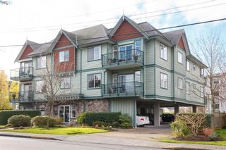 Photo 1: 302 9950 Fourth St in SIDNEY: Si Sidney North-East Condo for sale (Sidney)  : MLS®# 777829