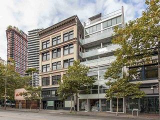 """Photo 24: 404 53 W HASTINGS Street in Vancouver: Downtown VW Condo for sale in """"Paris Block"""" (Vancouver West)  : MLS®# R2608544"""