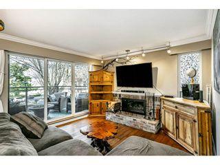 Photo 3: 204 2410 CORNWALL Avenue in Vancouver: Kitsilano Condo for sale (Vancouver West)  : MLS®# R2540789