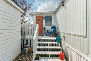 Photo 3: 427 Homestead Trail SE: High River Mobile for sale : MLS®# A1018808