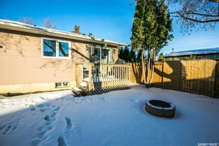 Photo 35: 437 COCKBURN Crescent in Saskatoon: Pacific Heights Residential for sale : MLS®# SK713617