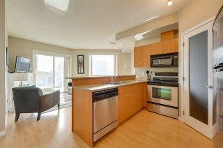 Photo 11: 903 10504 99 Avenue in Edmonton: Zone 12 Condo for sale : MLS®# E4235963