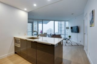 Photo 2: 2608 1283 HOWE STREET in Vancouver: Downtown VW Condo for sale (Vancouver West)  : MLS®# R2494812