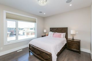 Photo 30: 921 WOOD Place in Edmonton: Zone 56 House for sale : MLS®# E4227555