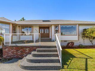 Photo 41: 5201 Fillinger Cres in : Na North Nanaimo House for sale (Nanaimo)  : MLS®# 879704
