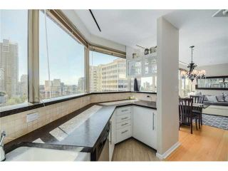 """Photo 7: 704 1177 HORNBY Street in Vancouver: Downtown VW Condo for sale in """"London Place"""" (Vancouver West)  : MLS®# V1069456"""