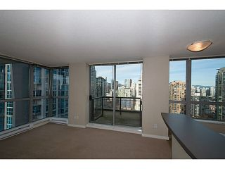"Photo 1: 2201 1295 RICHARDS Street in Vancouver: Downtown VW Condo for sale in ""The Oscar"" (Vancouver West)  : MLS®# V1108690"