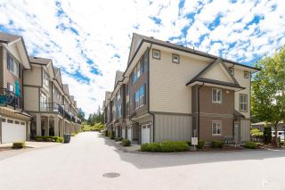 """Photo 29: 39 2845 156 Street in Surrey: Grandview Surrey Townhouse for sale in """"THE HEIGHTS"""" (South Surrey White Rock)  : MLS®# R2585100"""