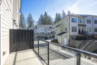 """Photo 20: 107 13670 62 Avenue in Surrey: Sullivan Station Townhouse for sale in """"Panorama South 62"""" : MLS®# R2450811"""