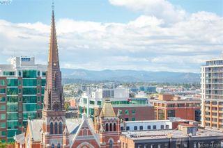 Photo 39: 1205 835 View St in VICTORIA: Vi Downtown Condo for sale (Victoria)  : MLS®# 818153