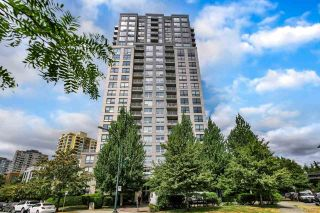 "Main Photo: 1101 3663 CROWLEY Drive in Vancouver: Collingwood VE Condo for sale in ""LATITUDE"" (Vancouver East)  : MLS®# R2576209"