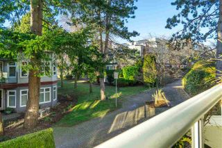 "Photo 27: 411 1225 MERKLIN Street: White Rock Condo for sale in ""ENGLESEA MANOR II"" (South Surrey White Rock)  : MLS®# R2530907"