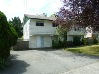 Photo 1: 20236 53 Avenue in Langley City: Home for sale : MLS®# F1116847