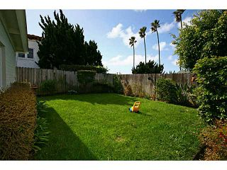Photo 24: POINT LOMA House for sale : 4 bedrooms : 1034 Novara Street in San Diego