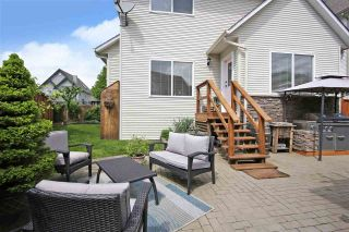 """Photo 19: 46426 CHESTER Drive in Chilliwack: Sardis East Vedder Rd House for sale in """"AVONLEA"""" (Sardis)  : MLS®# R2577709"""